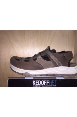 Мужские сандалии Forester 5205-45