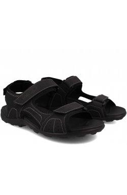 Мужские сандалии Forester 6116-802-27