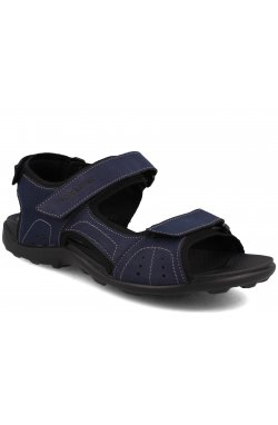 Мужские сандалии Forester 6116-852-89