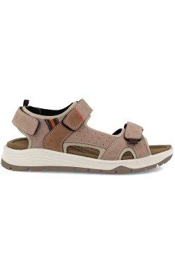 Мужские сандалии Forester Allroad 5201-7