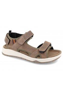 Мужские сандалии Forester Allroad 5201-4