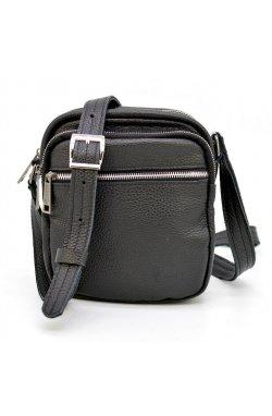 Компактная кожаная сумка для мужчин FA-8086-3mds TARWA Черный