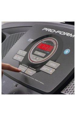 Беговая дорожка ProForm Performance 410i