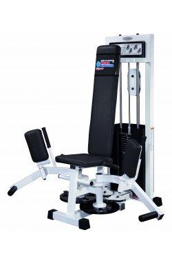 Тренажер для приводящих и отводящих мышц бедра InterAtletikGym ST109