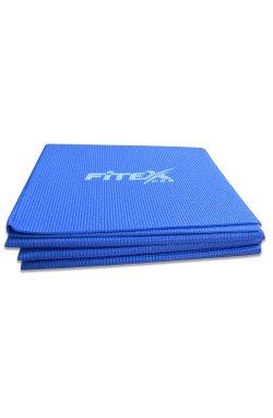 Мат для йоги складной Fitex MD9034