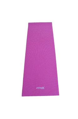 Мат для йоги Fitex, 4 мм MD9010-1 (розовый)