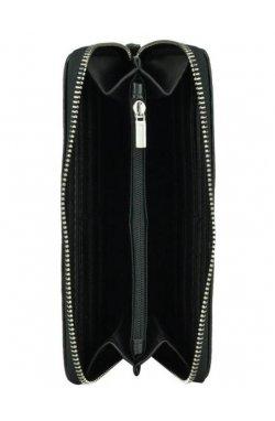 Клатч Tiding Bag A25F-6002-1A, черный