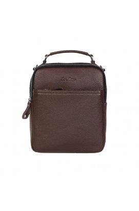 Чоловіча шкіряна сумка Issa Hara - B32 (12-00)