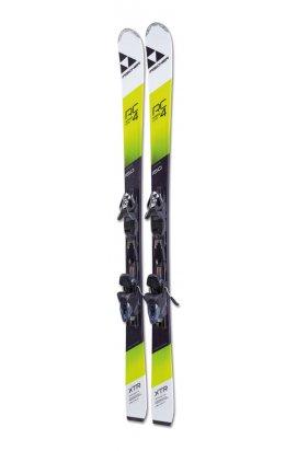 Горные лыжи Fisher XTR RC4 Speed Rentaltrack