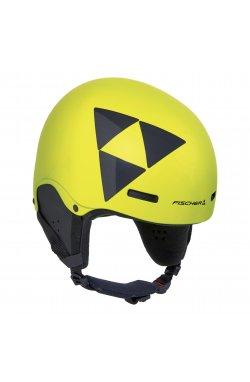 Горнолыжная маска Fisher Helmet Basic Jrunior