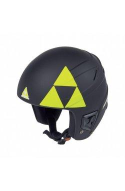 Ботинки для горных лыж Fisher Helmet Fis Race black