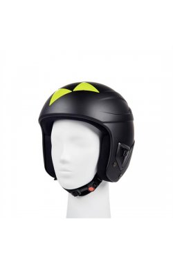 Ботинки для горных лыж Fisher FIS Race Helmet black