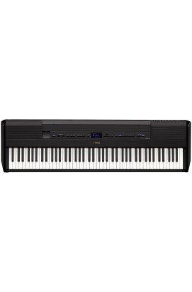 Сценическое цифровое пианино YAMAHA P-515B (+блок питания)