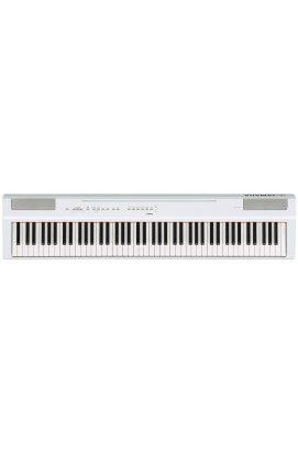 Сценічне цифрове піаніно YAMAHA P-125 (WH) (+ блок живлення)