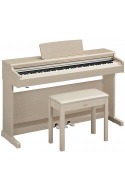 Цифровое пианино YAMAHA ARIUS YDP-164WA (+блок питания)