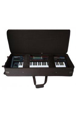 Чехол, кейс для клавишных GATOR GK-61 SLIM