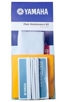 Засіб по догляду за духовим інструментом YAMAHA Flute Maintenance Kit