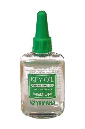 Засіб по догляду за духовим інструментом YAMAHA KeyOil Medium Synth