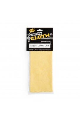 Засіб по догляду за духовим інструментом DUNLOP HE92 Silver Cleaning Cloth