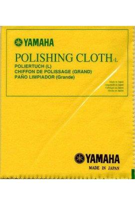 Засіб по догляду за духовим інструментом YAMAHA Polish Cloth L