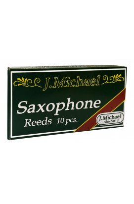 Тростини для духових J.MICHAEL R-AL3.0 BOX Alto Sax # 3.0 - 10 Box