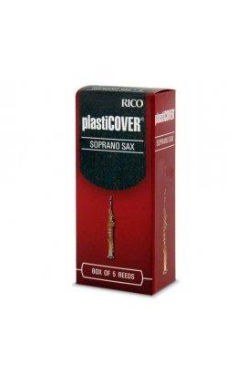 Тростини для духових RICO Plasticover - Soprano Sax # 2.5