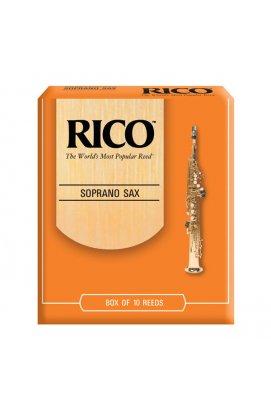 Тростини для духових RICO Rico - Soprano Sax # 2.0 - 10 Box