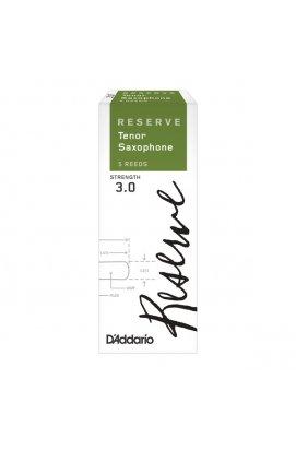 Тростини для духових D`ADDARIO Reserve - Tenor Sax 3.0 - 5 Box