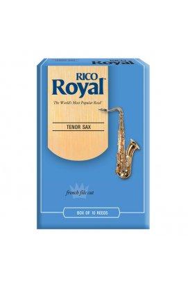 Тростини для духових RICO Rico Royal - Tenor Sax # 3.5 - 10 Box