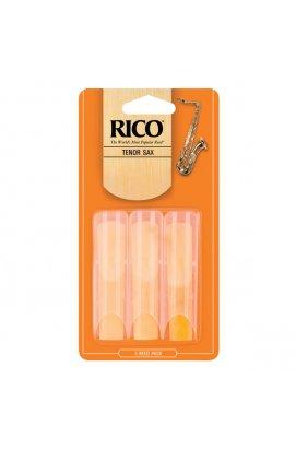 Тростини для духових RICO Rico - Tenor Sax # 2.0 - 3 Pack