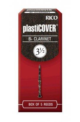 Тростини для духових RICO Plasticover - Bb Clarinet # 3.5