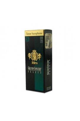 Тростини для духових RICO Grand Concert Select - Tenor Sax # 2.5 - 5 Box