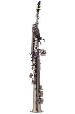 Саксофон J.MICHAEL SP-750AG (S) Soprano Saxophone
