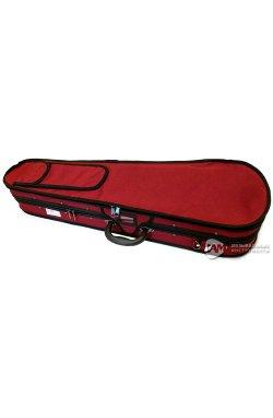 Кейс STENTOR 1372/ERD - VIOLIN 1/2 RED