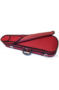Кейс STENTOR 1372/CRD - VIOLIN 3/4 RED