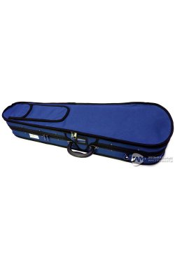 Кейс STENTOR 1372/CBU - VIOLIN 3/4 BLUE