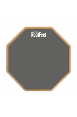 """Тренувальний пед EVANS RF12G 12 """"REAL FEEL SPEED PAD"""
