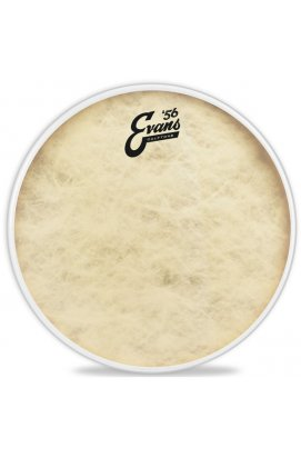 """Пластик для барабана EVANS TT13C7 13 """"CALFTONE TOM"""