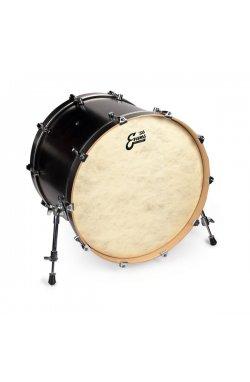 "Пластик для барабана EVANS BD22CT 22"" CALFTONE"