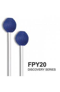 Палочки для перкуссии PROMARK FPY20 DSICOVERY / ORFF SERIES - MEDIUM BLUE YARN