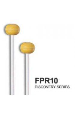 Палочки для перкуссии PROMARK FPR10 DSICOVERY / ORFF SERIES - YELLOW SOFT RUBBER