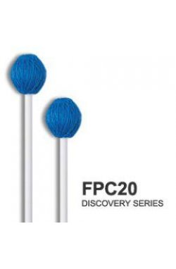 Палочки для перкуссии PROMARK FPC20 DSICOVERY / ORFF SERIES - MEDIUM BLUE CORD