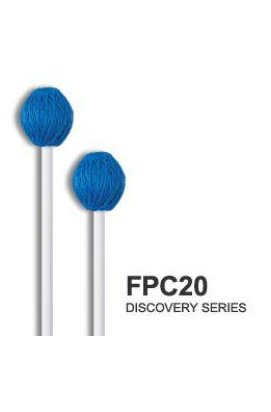 Палички для перкусії PROMARK FPC20 DSICOVERY / ORFF SERIES - MEDIUM BLUE CORD