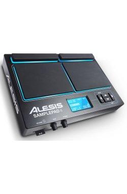 Электронные ударные ALESIS SAMPLE PAD 4