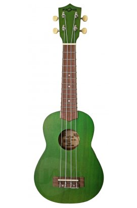 Укулеле FZONE FZU-003 (Green)