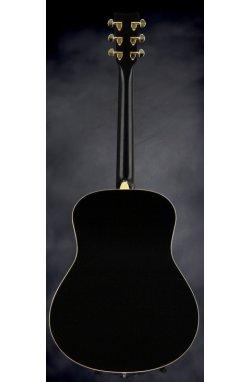 Электро-акустическая гитара YAMAHA LL6 BL ARE