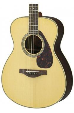 Электро-акустическая гитара YAMAHA LS6 ARE