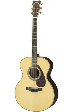 Электро-акустическая гитара YAMAHA LJ16 ARE