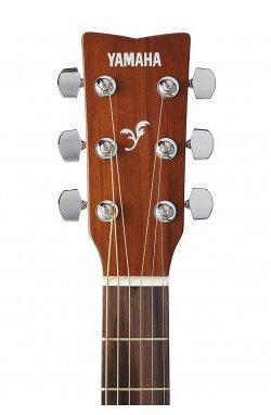 Электро-акустическая гитара YAMAHA FX310A II