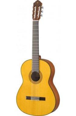 Классическая гитара YAMAHA CG142 S